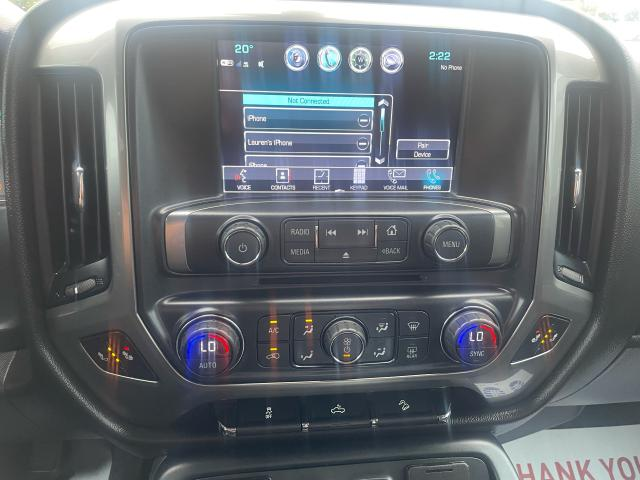 2018 Chevrolet Silverado 1500 LT**HEATED SEATS**BLUETOOTH Photo10