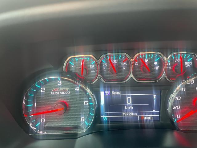 2018 Chevrolet Silverado 1500 LT**HEATED SEATS**BLUETOOTH Photo11