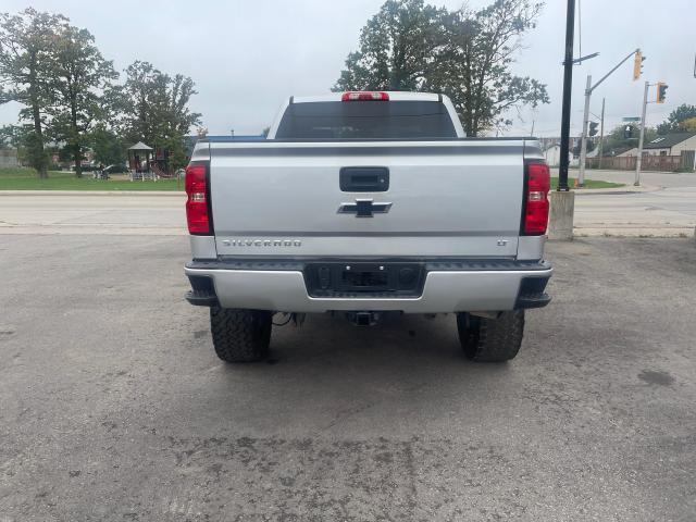2018 Chevrolet Silverado 1500 LT**HEATED SEATS**BLUETOOTH Photo5