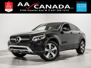 Used 2019 Mercedes-Benz GLC-Class GLC 300 for sale in North York, ON