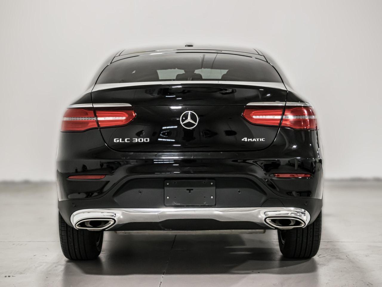 2019 Mercedes-Benz GLC-Class