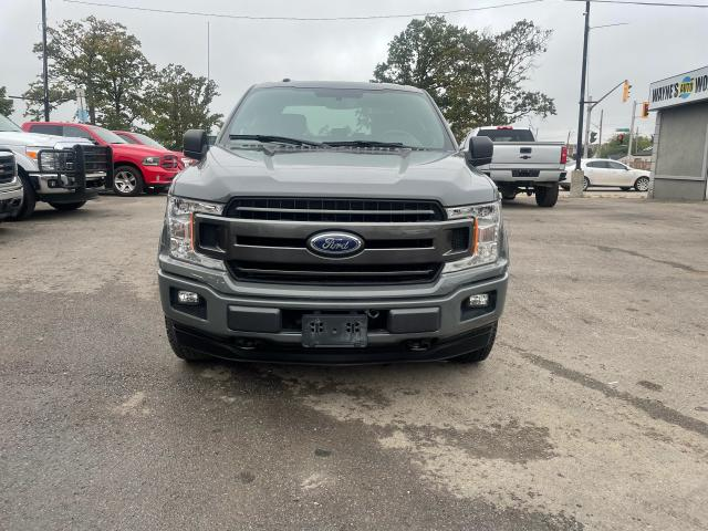 2018 Ford F-150 XLT**BACKUP CAM**BLUETOOTH/USB CONNECTION Photo2