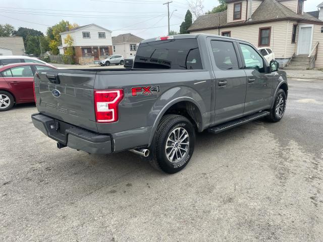 2018 Ford F-150 XLT**BACKUP CAM**BLUETOOTH/USB CONNECTION Photo5