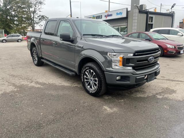 2018 Ford F-150 XLT**BACKUP CAM**BLUETOOTH/USB CONNECTION Photo1