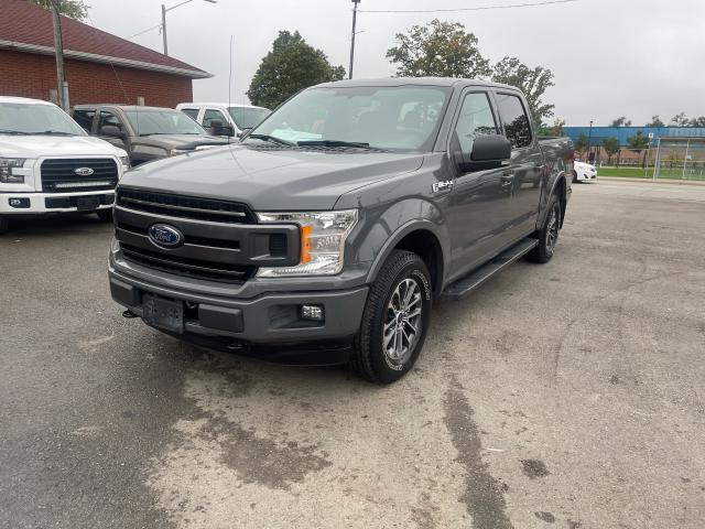 2018 Ford F-150 XLT**BACKUP CAM**BLUETOOTH/USB CONNECTION Photo3