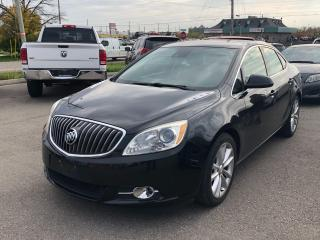 Used 2015 Buick Verano Convenience 2 for sale in Bolton, ON