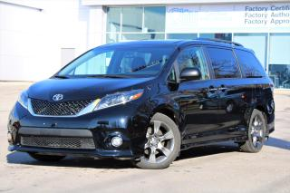 Used 2016 Toyota Sienna XLE 7 Passenger **SE/Leather Seats/Alloy Wheels** for sale in Toronto, ON