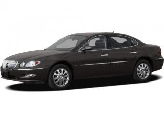 Used 2009 Buick Allure CX for sale in Brandon, MB