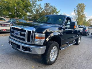 Used 2008 Ford F-250 XL for sale in London, ON