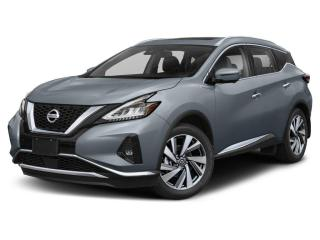New 2021 Nissan Murano Midnight Edition for sale in Toronto, ON