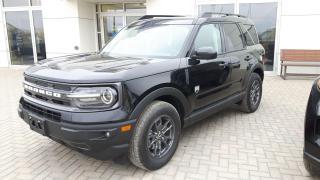 New 2021 Ford Bronco Sport BIG BEND for sale in Elie, MB