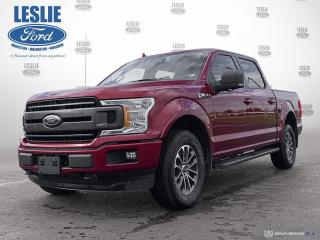 Used 2018 Ford F-150 XLT SPORT for sale in Harriston, ON