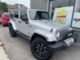 2008 Jeep Wrangler Sahara Photo12
