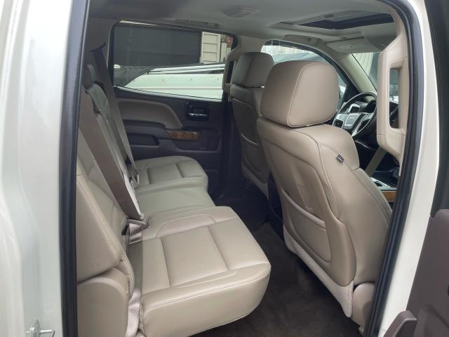 2014 GMC Sierra 1500 SLT**NAV**BACK UP CAM**LEATHER HEATED/COOLED SEATS Photo13