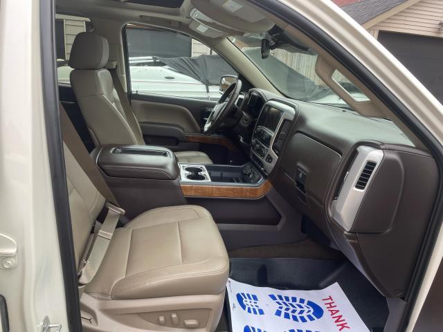 2014 GMC Sierra 1500 SLT**NAV**BACK UP CAM**LEATHER HEATED/COOLED SEATS Photo12