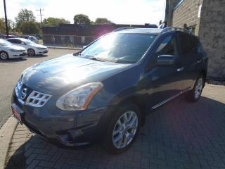 Used 2013 Nissan Rogue SV for sale in Sarnia, ON