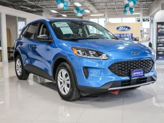 Used 2020 Ford Escape S for sale in Stouffville, ON