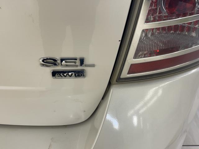 2009 Ford Edge SEL Photo6