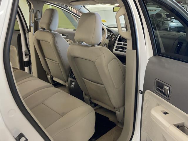 2009 Ford Edge SEL Photo10