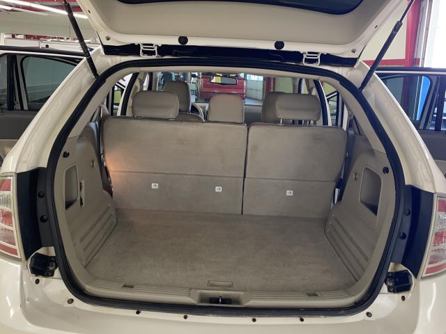2009 Ford Edge SEL Photo12