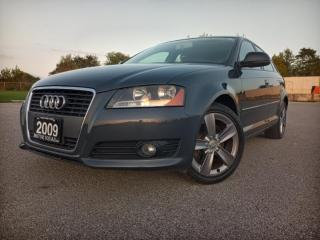 Used 2009 Audi A3 for sale in Innisfil, ON