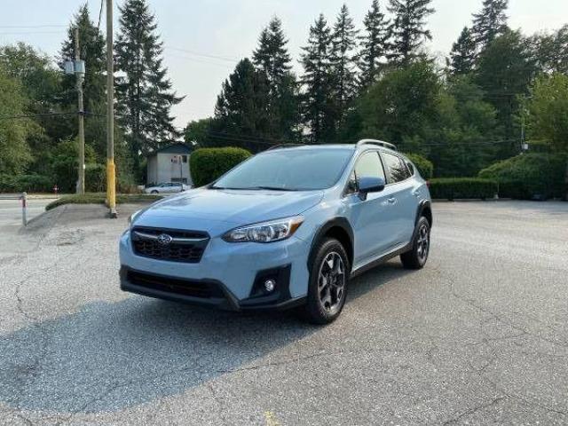2020 Subaru Crosstrek Touring