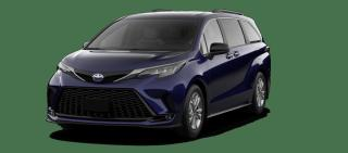 New 2022 Toyota Sienna XSE AWD 7-Pass for sale in Pickering, ON