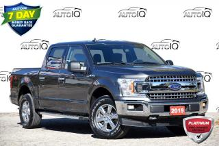 Used 2019 Ford F-150 XLT 2.7L| XTR PACKAGE | TRAILER TOW PACKAGE for sale in Kitchener, ON