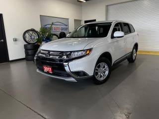 Used 2017 Mitsubishi Outlander for sale in London, ON