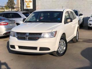 Used 2015 Dodge Journey CVP/SE Plus for sale in Saskatoon, SK
