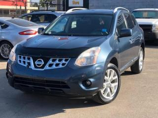 Used 2012 Nissan Rogue SV for sale in Saskatoon, SK