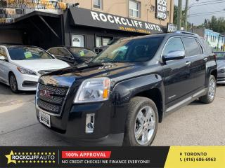 Used 2012 GMC Terrain for sale in Scarborough, ON