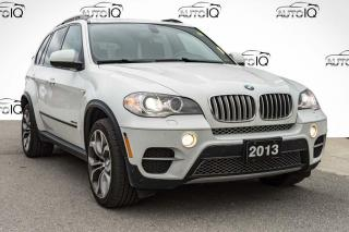 Used 2013 BMW X5 xDrive50i AWD LEATHER INTERIOR for sale in Innisfil, ON