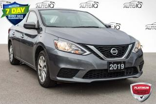 Used 2019 Nissan Sentra 1.8 SV VERY CLEAN LOW MILEAGE CAR for sale in Innisfil, ON