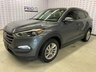 Used 2016 Hyundai Tucson AWD 4DR 2.0L PREMIUM for sale in Ottawa, ON