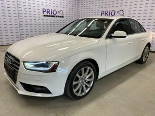 Used 2014 Audi A4 4dr Sdn Auto Komfort quattro for sale in Ottawa, ON