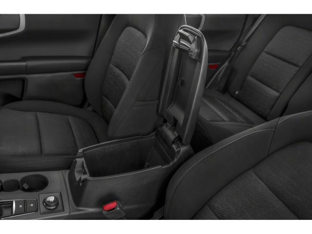 2021 Ford Bronco Sport SPORT BASE 4X4