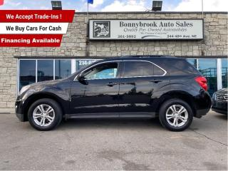 Used 2014 Chevrolet Equinox LT for sale in Calgary, AB