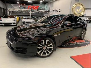 Used 2017 Jaguar XE XE | 35T PRESTIGE | APPLE CAR PLAY | COMING SOON for sale in Vaughan, ON
