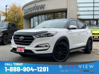 Used 2018 Hyundai Tucson SE for sale in Scarborough, ON