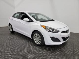 Used 2015 Hyundai Elantra GT Climatiseur for sale in Laval, QC