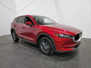 Used 2019 Mazda CX-5 GS AWD AUTOMATIQUE - Cuir - Climatiseur for sale in Laval, QC