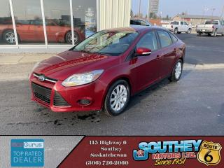 Used 2014 Ford Focus SE for sale in Southey, SK