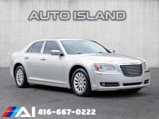 Used 2012 Chrysler 300 4dr Sdn V6 Touring RWD for sale in North York, ON