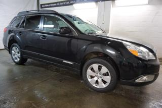 Used 2012 Subaru Outback 2.5I AWD PREMUIM CERTIFIED 2YR WARRANTY *FREE ACCIDENT* BLUETOOTH HEATED CRUISE ALLOYS SUNROOF for sale in Milton, ON