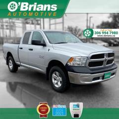 Used 2013 RAM 1500 ST for sale in Saskatoon, SK