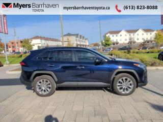 Used 2019 Toyota RAV4 AWD Limited  - Leather Seats - $250 B/W for sale in Ottawa, ON