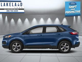 New 2021 Ford Edge SE AWD  - $224 B/W for sale in Prince Albert, SK