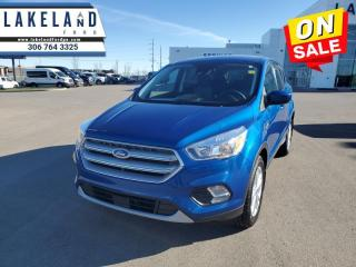 Used 2019 Ford Escape SE 4WD  - Heated Seats -  SYNC - $167 B/W for sale in Prince Albert, SK