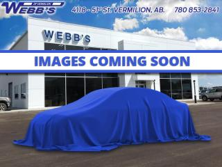 New 2021 Ford Edge ST Line for sale in Vermilion, AB